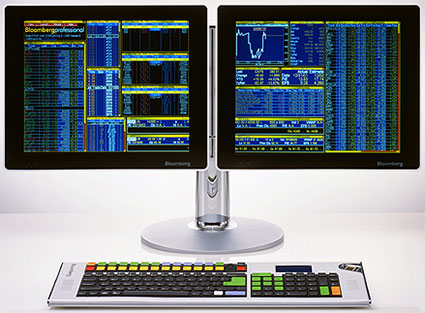 bloomberg terminal  tutorial